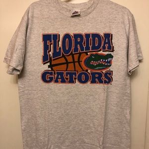 Florida Gators Basketball Shirt